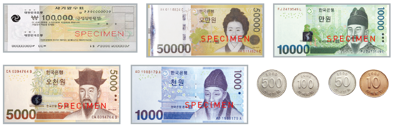 100000 вон 1 grosz 2000 года цена
